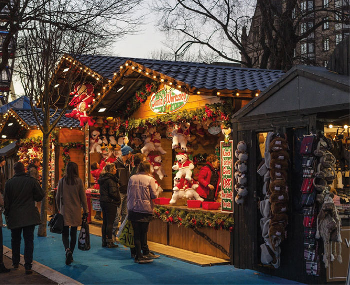 Avon Christmas And December 2, 2020 The Cotswolds & Stratford upon Avon Victorian Christmas Market